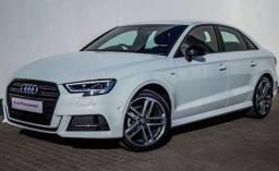 Lsucata Audi A3 2019 Para Retirar Peças