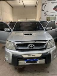 Hilux SRV 2011 EXTRA