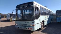 Ônibus urbano 2000