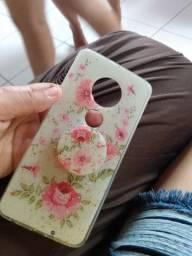Capinha de celular