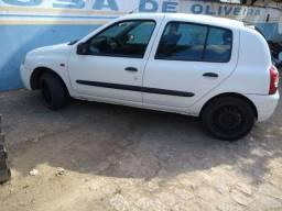 Clio 1.0 8v 2003