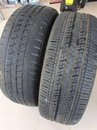 Vendo 2 pneus R 19 225/55