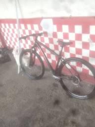 Troco bike aro 29 por celular