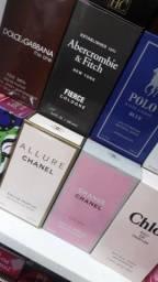 Perfume importado