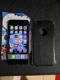 Vendo iphone 6 32 GB leia o anúncio *