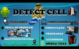 DETECT CELL