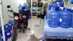 Vende-se Tele Água