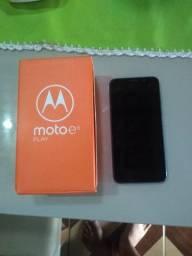 Moto E 6 play , novo na caixa