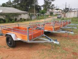 Carretinhas Stockcar