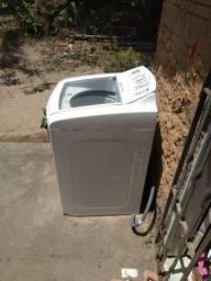 Máquina de lavar ,com defeito  !