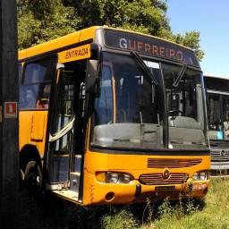 Itinerário ônibus