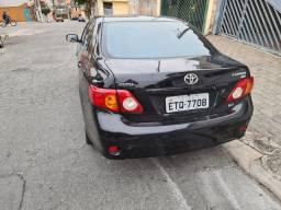 Toyota Corolla xei 2.0 - 2011 automático