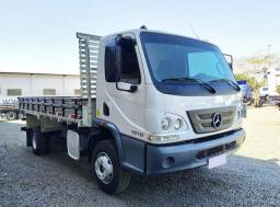 Mb Accelo 1016 3/4 Carroceria 5m 2016