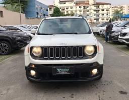 Jeep Renegade Longetude AT 1.8 Flex 2017 64.900