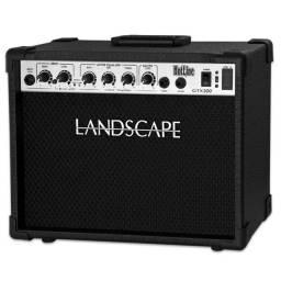 Amplificador lendscape GTX 200 240v impecável!!!!!!