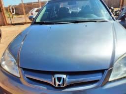 Honda Civic completo