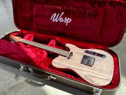 Telecaster wasp + case