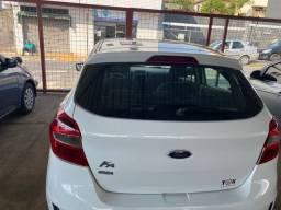 Ford ka SE 2019