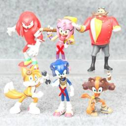 Action Figures Sonic