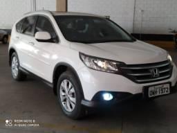 CRV Honda Muito Nova
