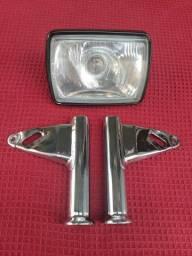 ML 125 /84 - peças originais