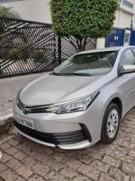 Toyota/corolla gli 1.8 cvt