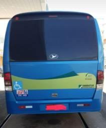 Vende-se micro-ônibus Volare W9 ano 2010 modelo 2011