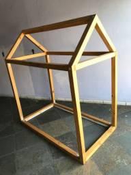 Cama Montessori