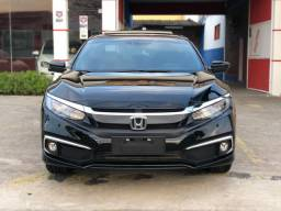 Honda Civic 1.5 Turbo 2020