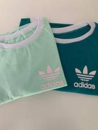 Cropped Adidas
