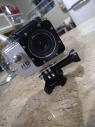 Câmera FULL HD 1080P , Similar a GOPRO - negociável
