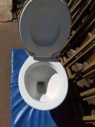 Vaso sanitário.