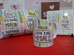 Kits personalizados para o dia das mães