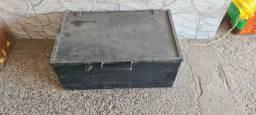 Caixa de latão
