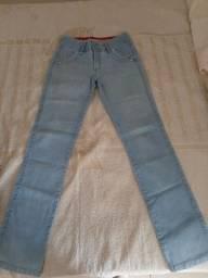 Calça looper tamanho 40