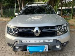 Renault Duster 1.6 16V Dynamique X-Tronic