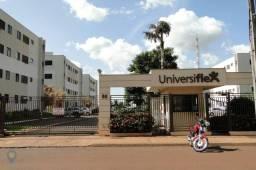 Alugue Apartamento de 60 m² (Universiflex, Alto da Colina, Londrina-PR)