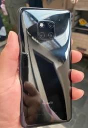 Huawei Mate 20 Pro 8gb ram 12x sem juros