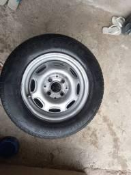 Aro 13 pneus 175/70
