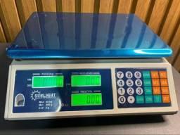 Balança digital eletrônica 40 kg