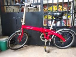 Bicicleta com nota fiscal