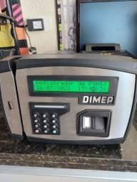 Registrador de ponto Digital Dimep
