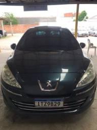 Peugeot 408 / 2012 $ 33.500