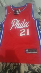 NBA Camisa Philadelphia 76ers
