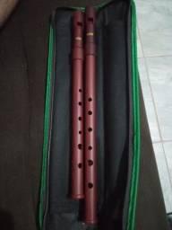 Flauta irlandesa Tim wistle
