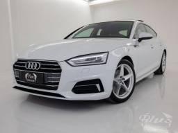 Audi A5 AMBIENTE 4P