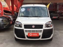 Fiat Doblo 2021 Essence 1.8, 7 lugares - 39mil km
