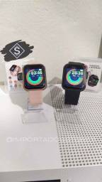 Smartwatch  D20/Y68 coloca foto na tela