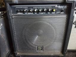 Amplificador de baixo Staner Bold 60