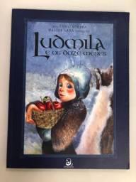 Ludmila e os Doze Meses / Fábio Sombra